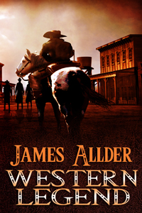 Purchase Western Legend from Whiskey Creek Press